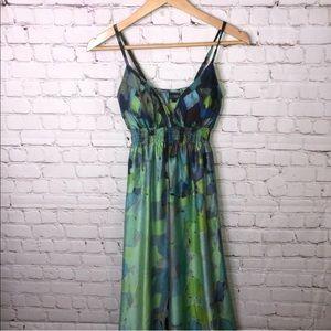 Daytrip Buckle Maxi Dress